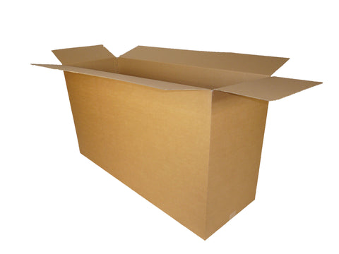 large and long cardboard boxes 1095mm length