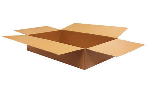 packing boxes for flat products