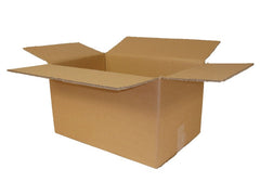 New Plain Double Wall Box - 457mm x 305mm x 254mm