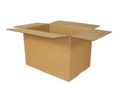New Plain Double Wall Box - 457mm x 305mm x 305mm