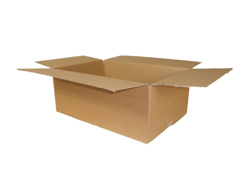 A3 size new corrugated cardboard boxes