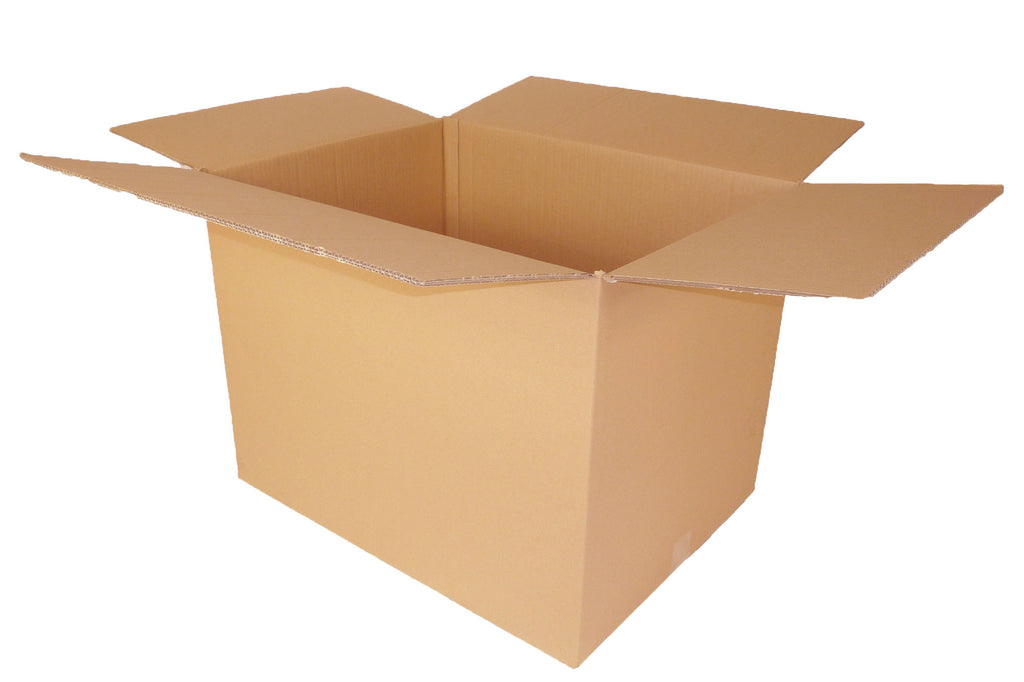 large shipping boxes 610 x 457 x 457mm