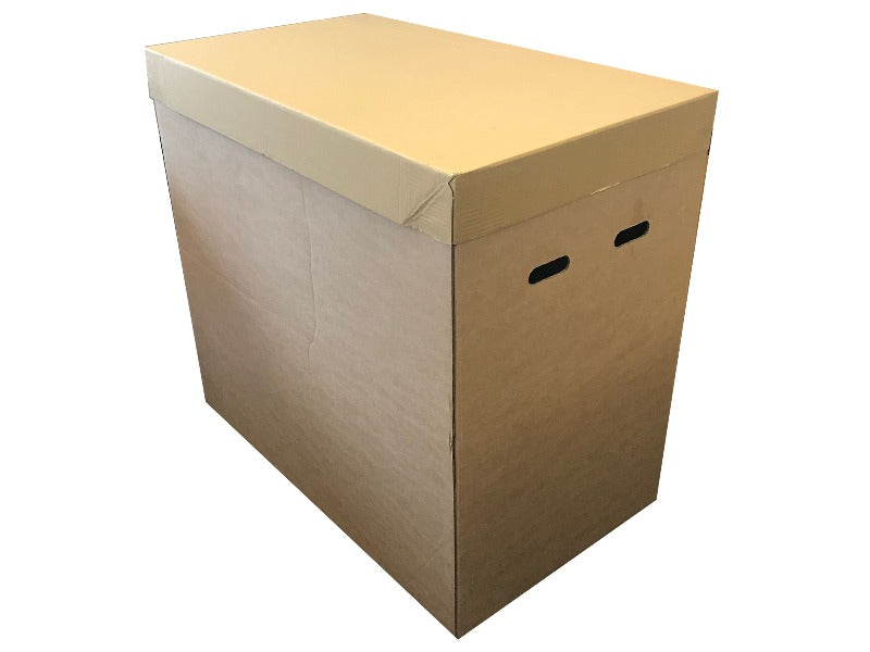 Strong Double Wall Pallet Box - 975mm x 565mm x 892mm