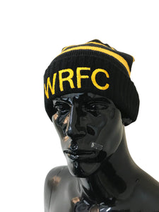 WRFC Bobble Hat