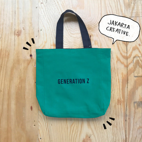 Tote Bag Update