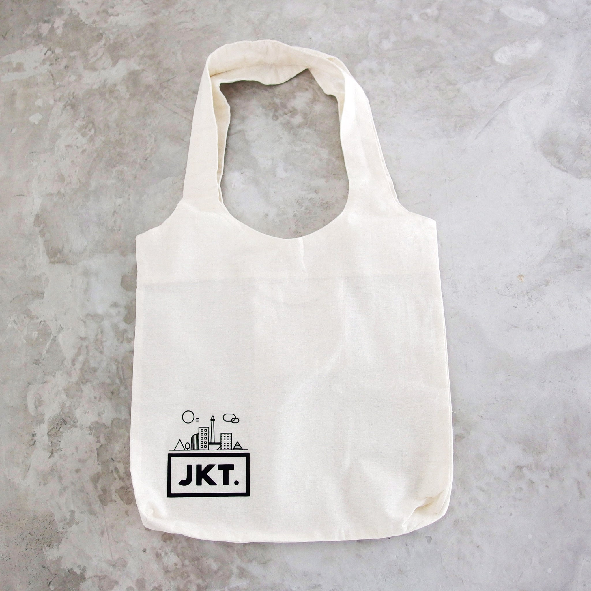 JKT Foldable Shopping Bag