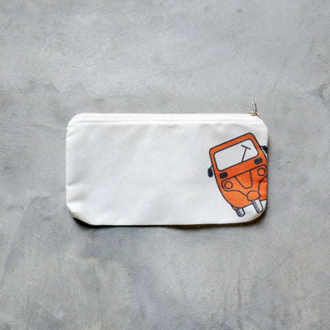 Bajaj Ngepot Pencil Case