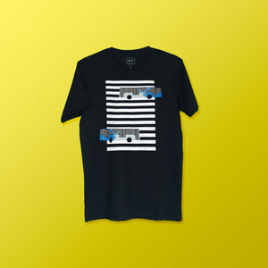 Zebra Cross T-shirt