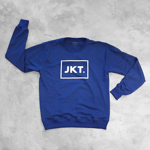 JKT Sweatshirt (Royal Blue)