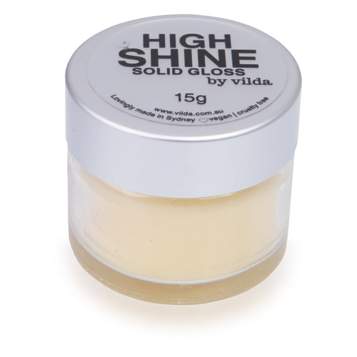 High Shine Solid Gloss