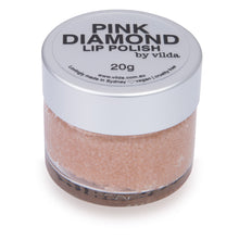Load image into Gallery viewer, Pink Diamond Lip Polish