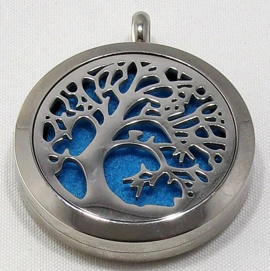Tree Of Tranquility Necklace