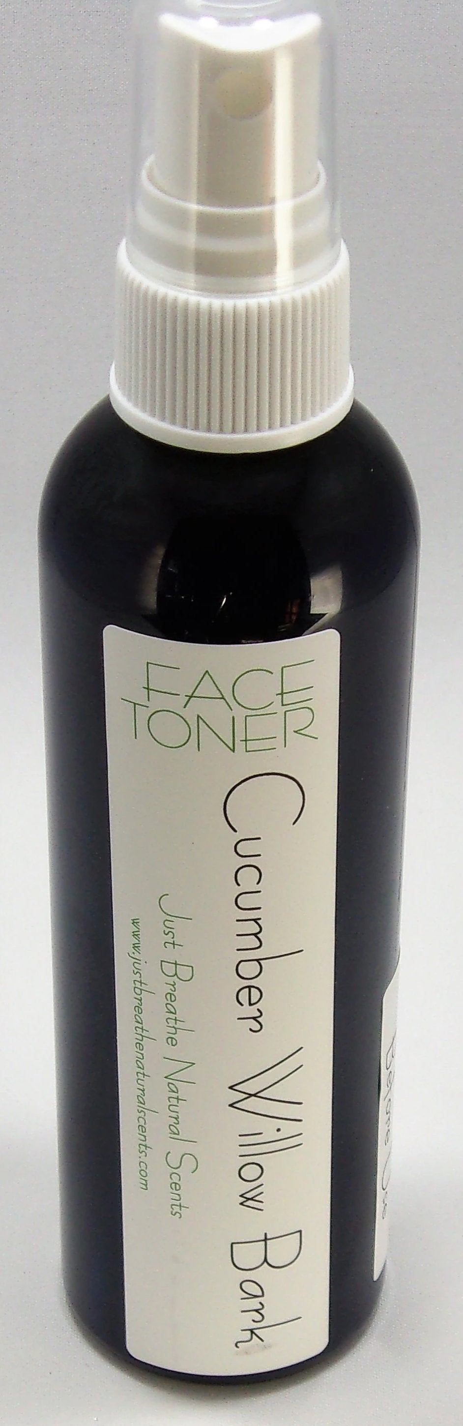 Cucumber Willow Bark Skin Toner