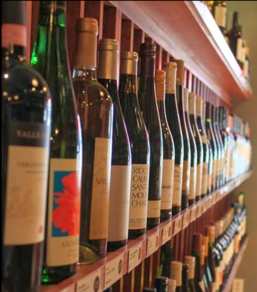 Best Wine Store: Drink & Be Merry with the Best Wine Store in NYC