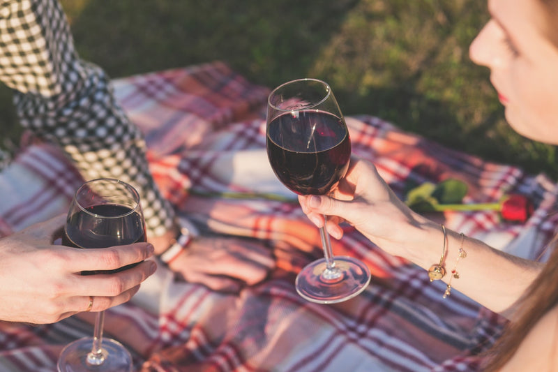 Get Picnic Ready with Vino Wine & Spirits