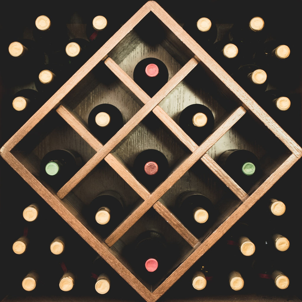 How to Find The Best Wine Rack For You