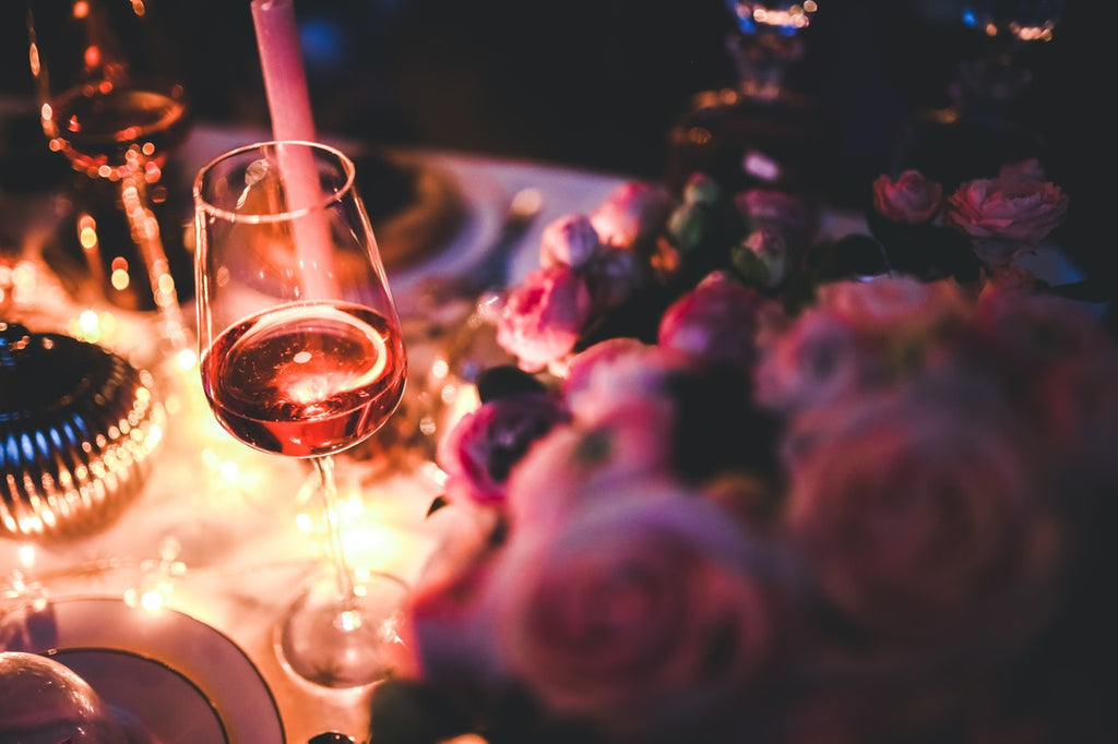 Wine Education: The Rise (and Continued Rise) of Rosé