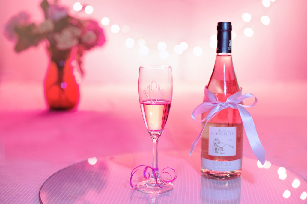 Wine Education: Yes, Rose' is for Grownups!