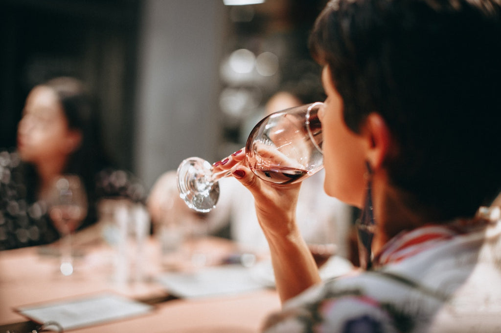 Wine Education: What Exactly is a Palate?