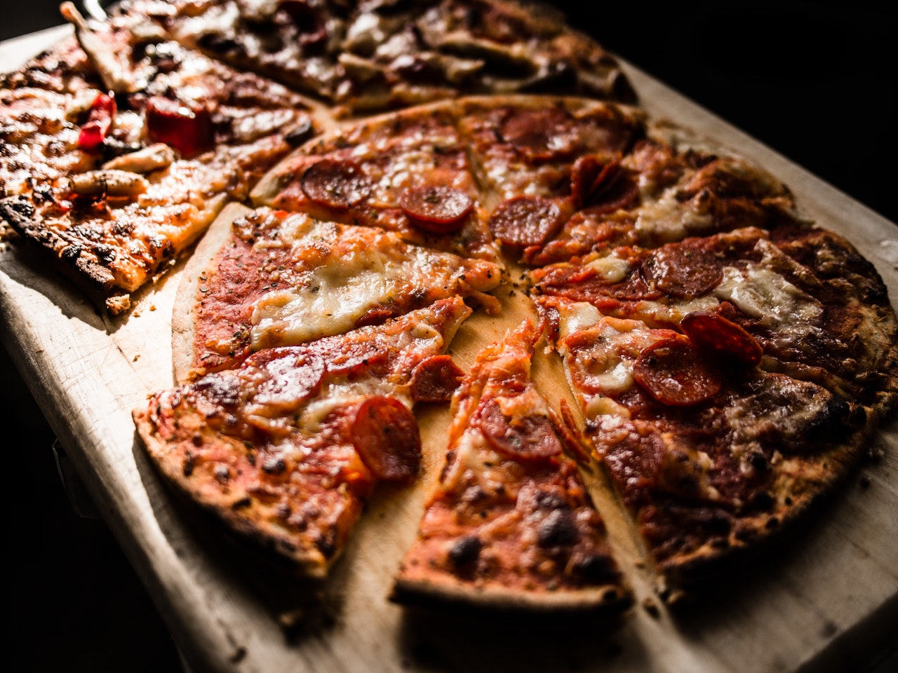 Love Pizza? Love Wine? We've Got Your Next Date Night Sorted