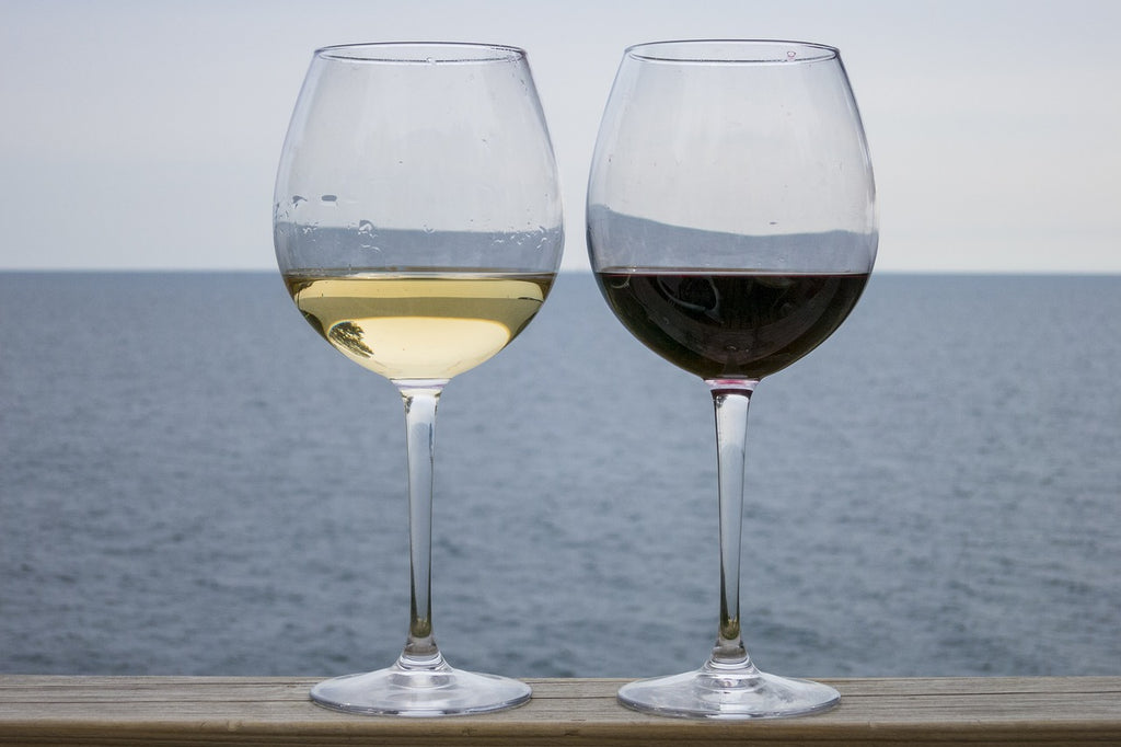 Red or White? Which Wine is Right For You