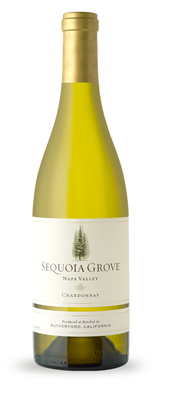 Sequoia Grove Napa Valley Rutherford Chardonnay 2017
