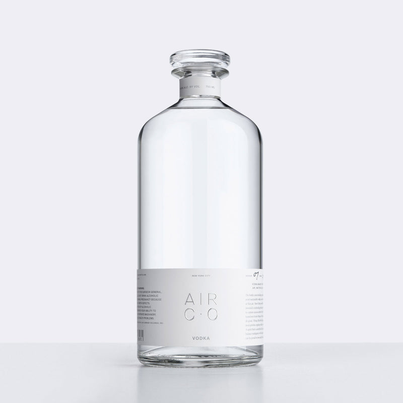 Air Co Vodka 750mL