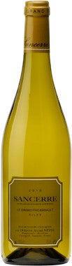 Domaine Andre Neveu Le Grand Fricambault Sancerre - Silex 2017