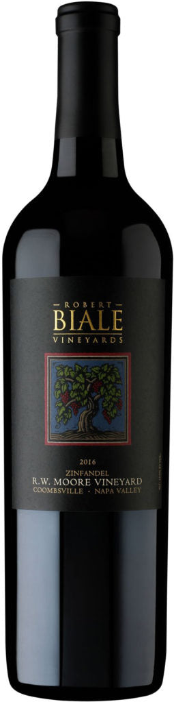 Biale Black Chicken Zinfandel 2017