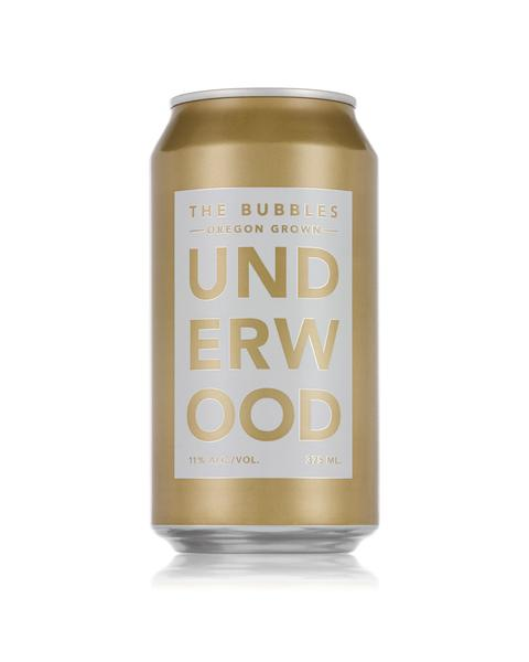 Underwood The Bubbles Can - 375mL