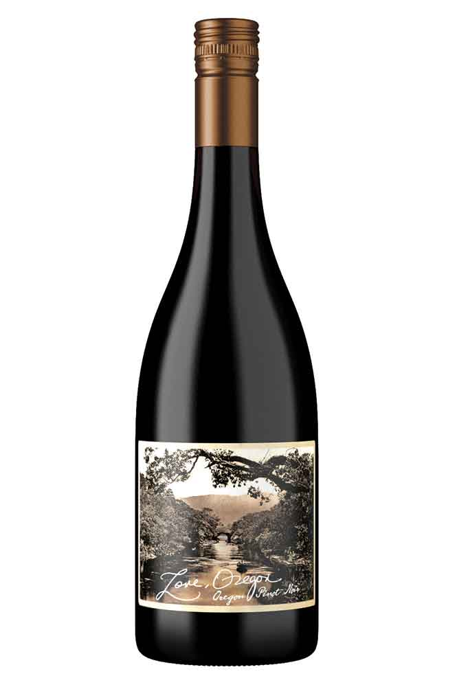 Love Oregon Pinot Noir 2014