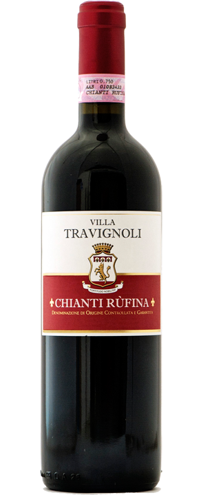 Travignoli Chianti Rufina 750mL 2015