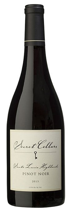 Secret Cellars Pinot Noir