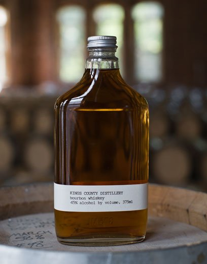Kings County Bourbon 200mL