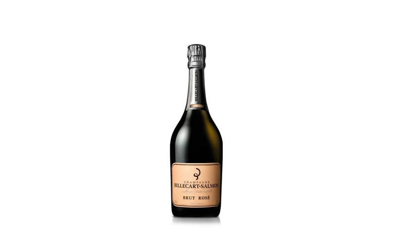 Billecart-Salmon Rose 750ml