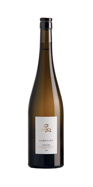 Chateau Campuget 1753 Viognier 2019