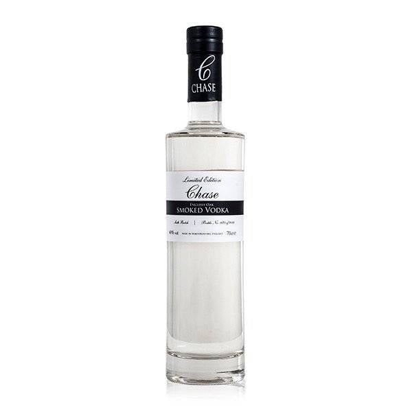 Chase Smoke Vodka 750mL