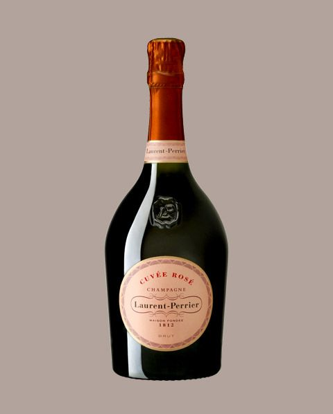 Laurent Perrier Cuvee Rose Brut NV 750mL