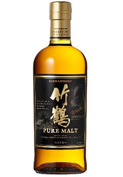 Nikka Japanese Whisky Taketsuru Pure Malt