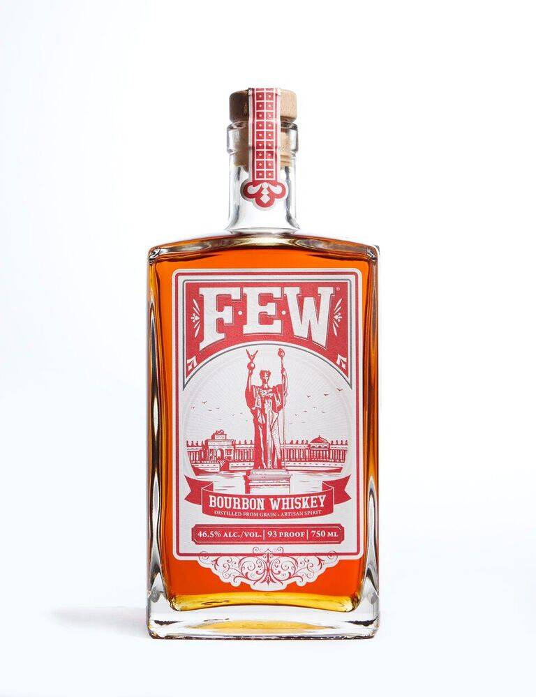 Few Bourbon 200mL