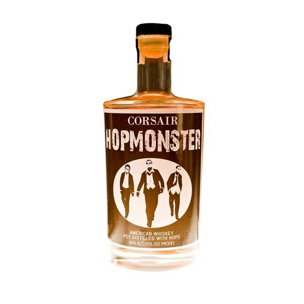 Corsair Centennial Hopped Whiskey