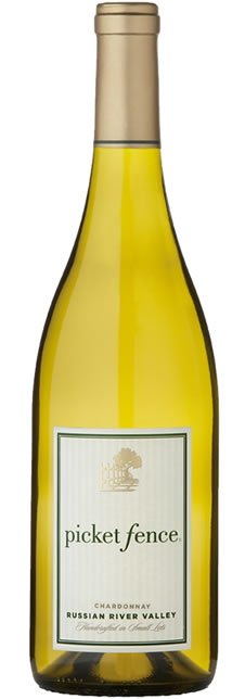 Picket Fence Russian River Valley Chardonnay