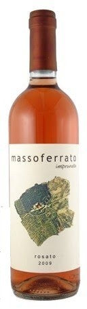Massoferrato Rosato/Rose 2015 750mL