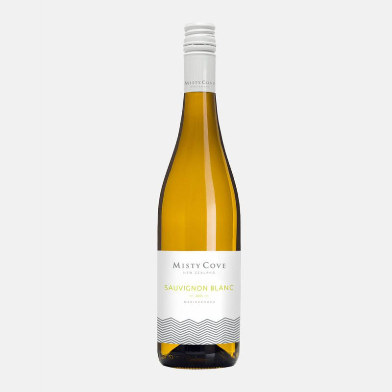 Misty Cove Marlborough Sauvignon Blanc 2016