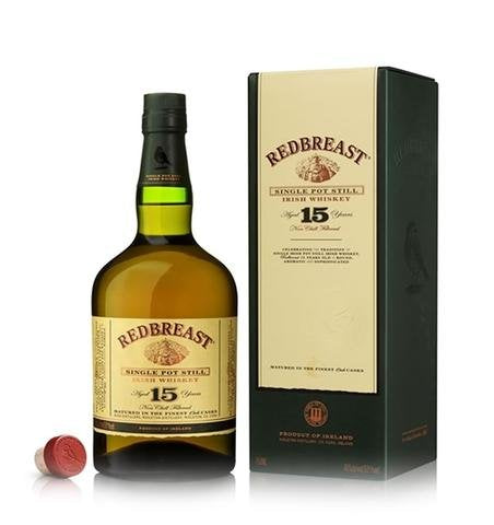 Redbreast 15 Year 750mL