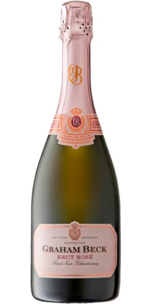 Graham Beck Sparkling Rose Brut 750ml