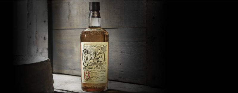 Craigellachie 13yr Speyside Single Malt Scotch 750ml
