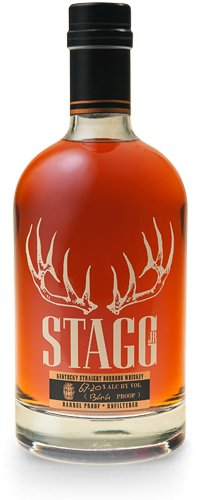 George T. Stagg Kentucky Straight Bourbon 124.9 Proof 2018 750ml
