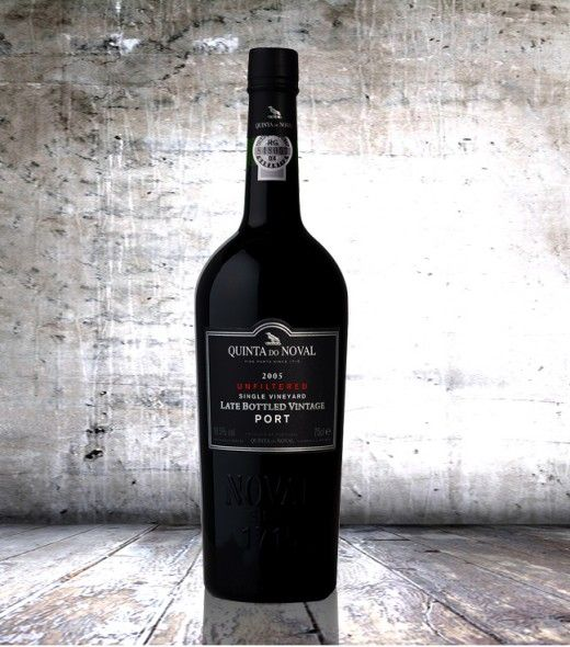 Quinta Do Noval Late Bottled Vintage Port 2012