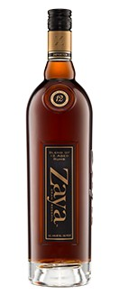 Zaya 12 Yr Old Gran Reserva 750ml